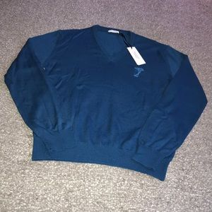 Men's NWT Versace Collection Sweater!